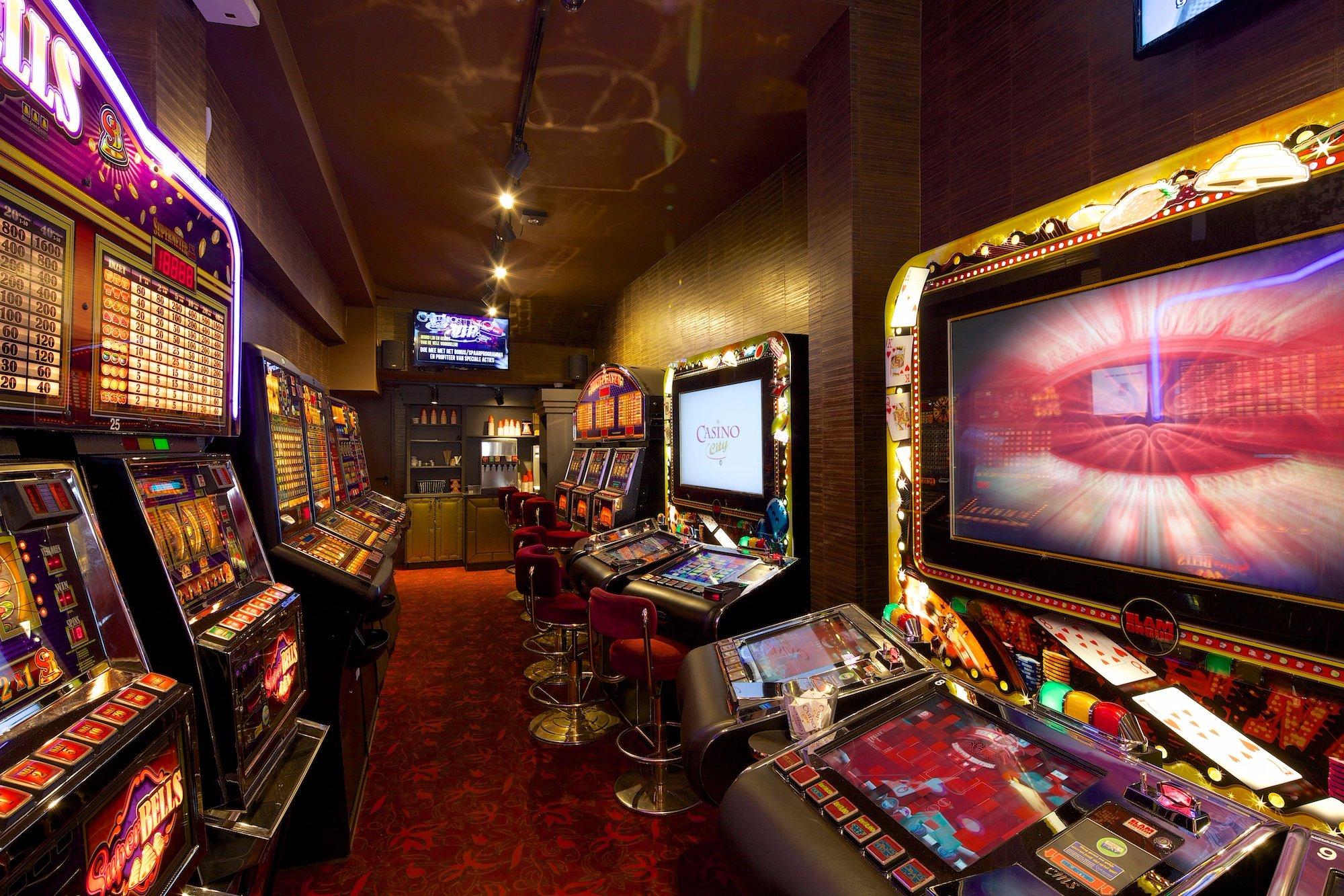Все вакансии в казино спб