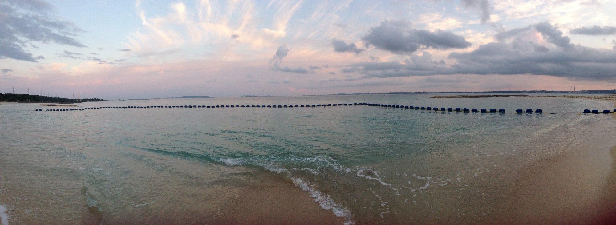 Нудистские пляжи в японии фото