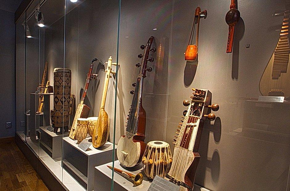 Музей народной музыки и музыкальных инструментов Грузии-ის სურათის შედეგი
