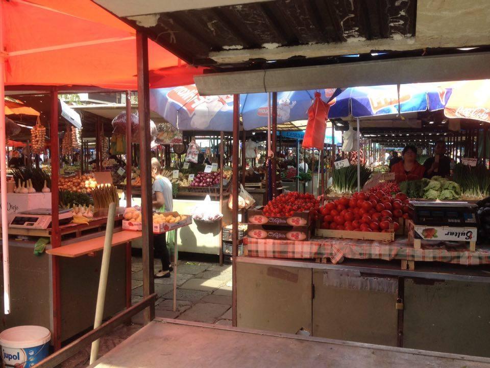 9eca0446bc31 Рынки в Белграде  продуктовые, вещевые и блошиные - адреса, часы ...