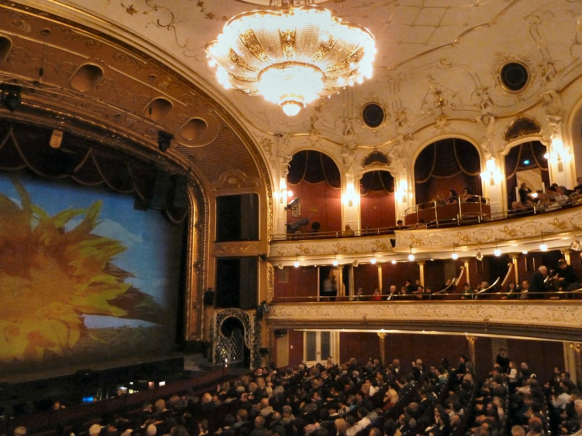 Схема проезда в театр оперетты фото 649