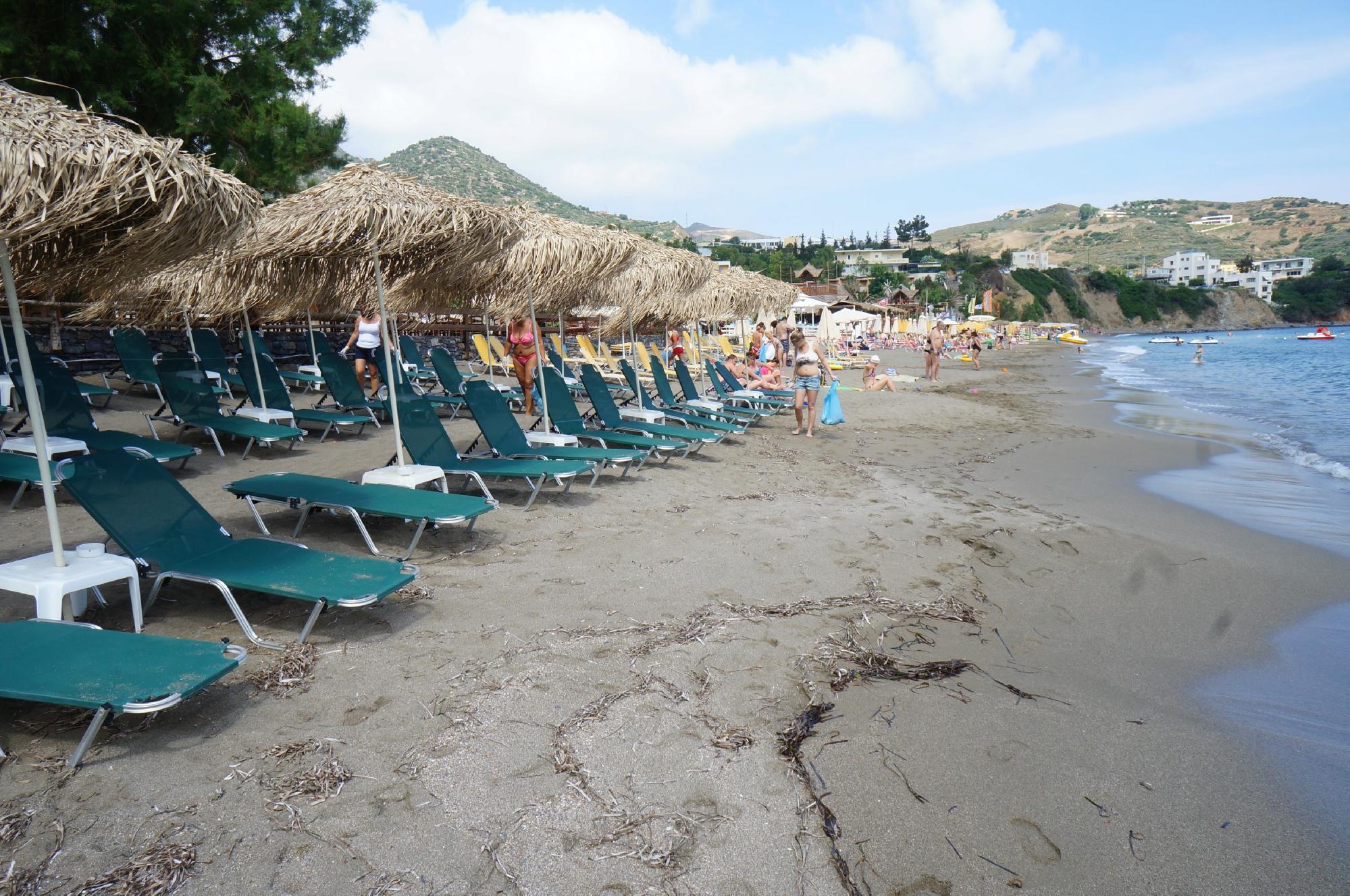 Бали крит фото пляжей